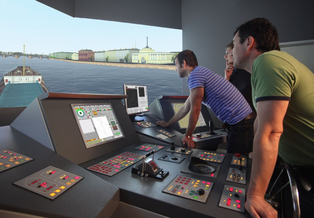 Courses for Seafarers | Professional Development Programmes