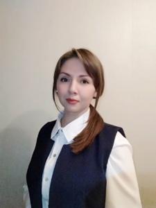 Елизарова М.М