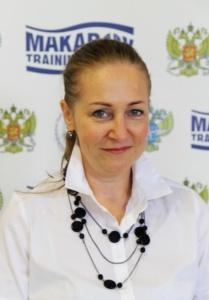 Ольга Мозговая