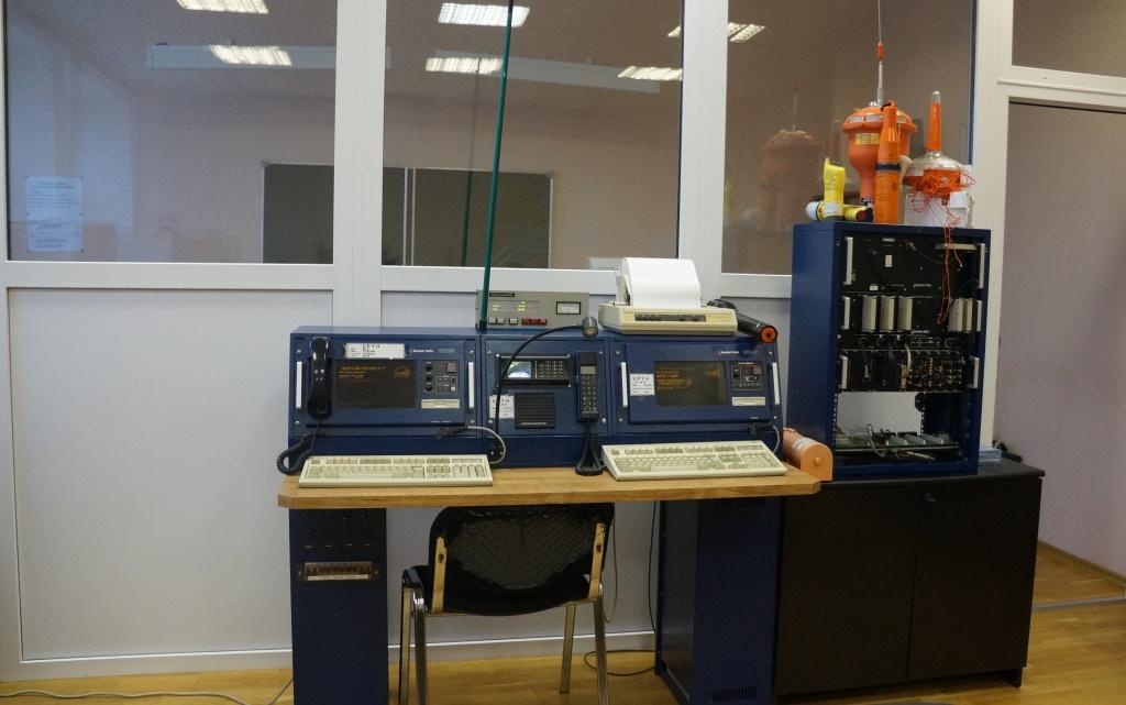 Краткосрочные курсы подготовки радиоэлектроника ГМССБ для  oms