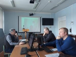 Мурманск-дистанц. обучение