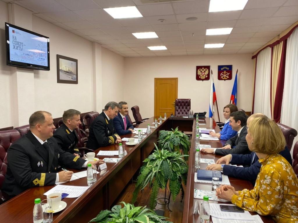 Встреча с губернатором-5